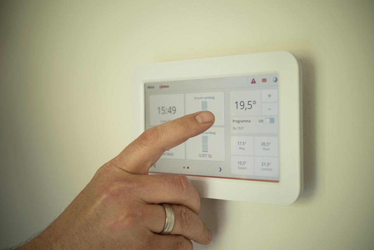 Le chauffage est-il nécessaire dans les locaux d'une entreprise ?